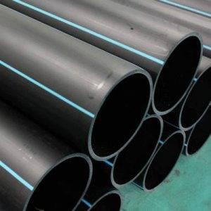 خرید و لیست قیمت انواع لوله های پلی اتیلن